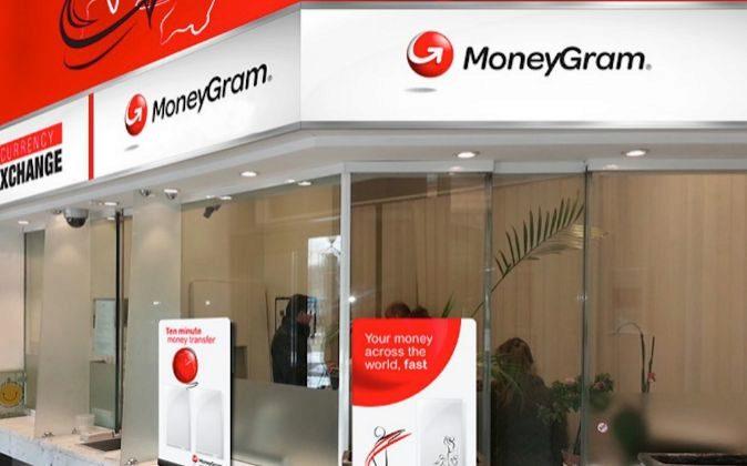 Oficina de MoneyGram