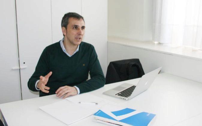Agustín Zubillaga, coordinador de la cátedra de economía digital de...
