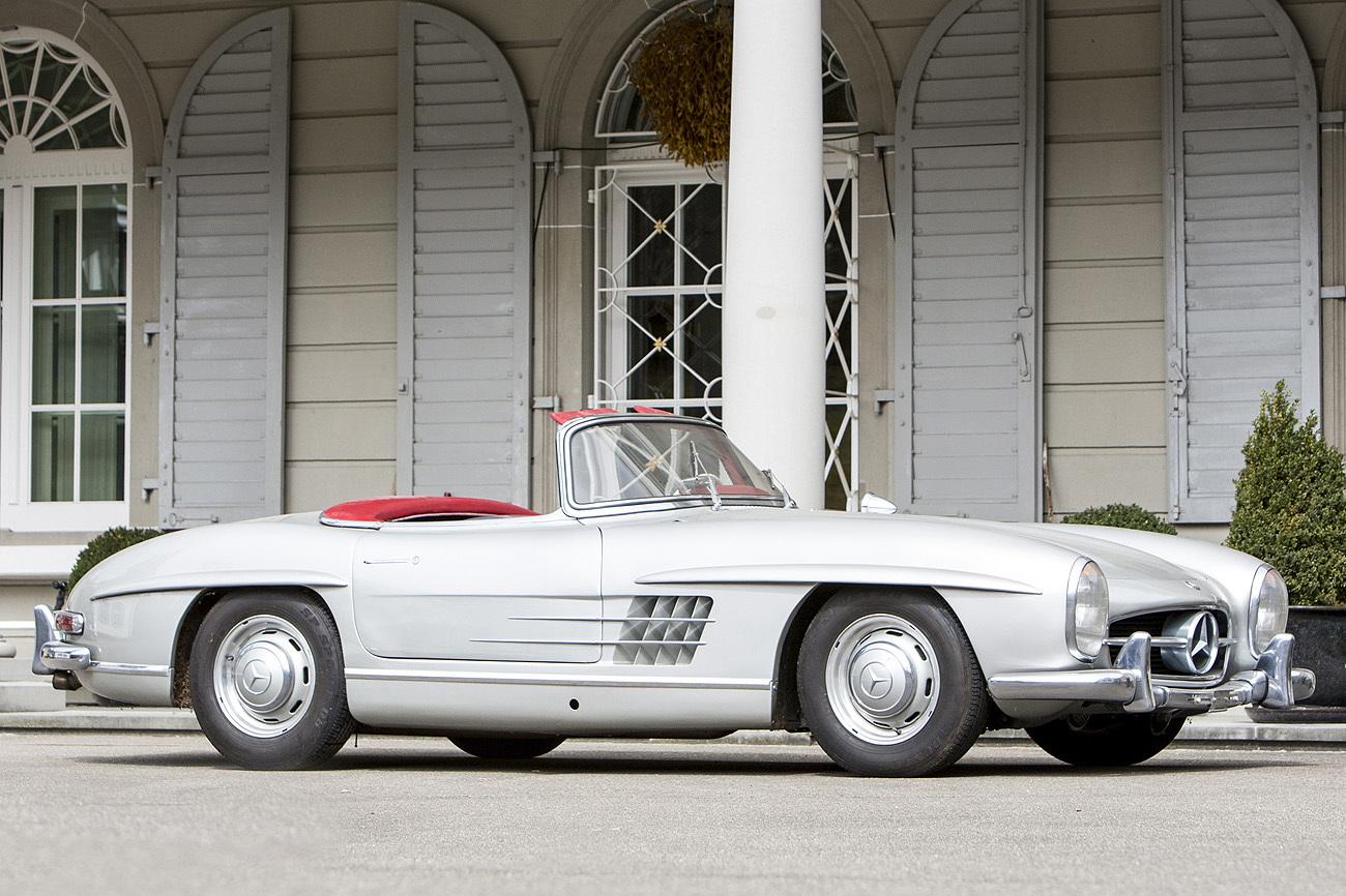 Es innegablemente uno de los coches más buscados por todos los...