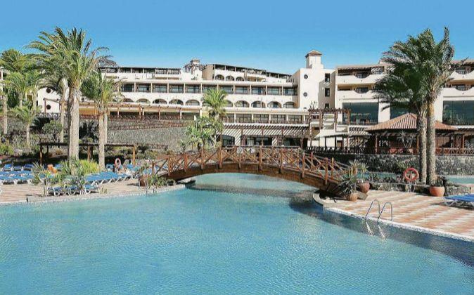 Hotel Barceló Jandia Mar
