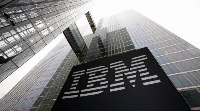 Sede de IBM.