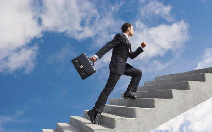 Contar con experiencia laboral en otra organización acelera tu...