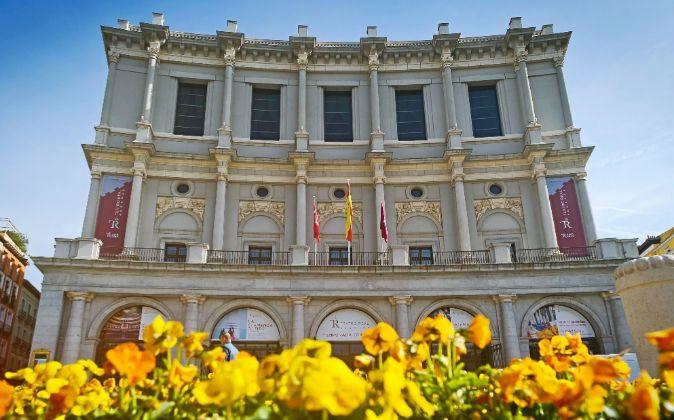 El Teatro Real se fundó en 1818 por orden de Fernando VII. Entre 1841...