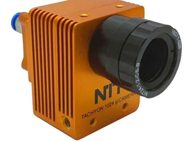 La madrileña NIT desarrolla cámaras y sensores  infrarrojos para...