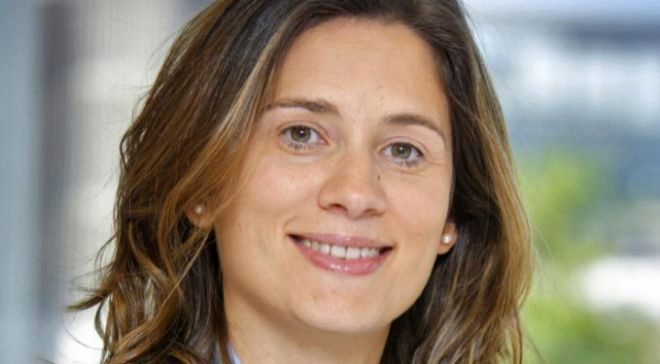 MARTA GARCIA, DIRECTORA DE MARKETING DE HEINEKEN ESPAÑA.