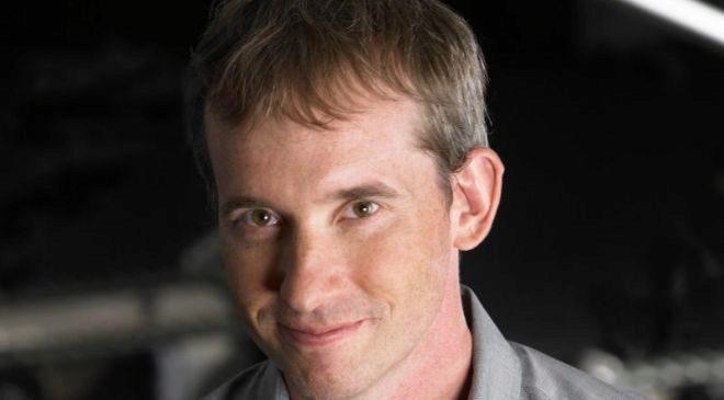 Colin Angle, cofundador y CEO de iRobot.