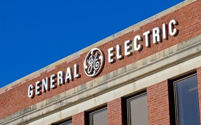 EDIFICIO DE GENERAL ELECTRIC. FABRICA DE GENERAL ELECTRIC