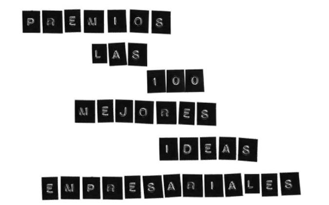 Premios Las Ideas 100 Mejores A eWxordCB