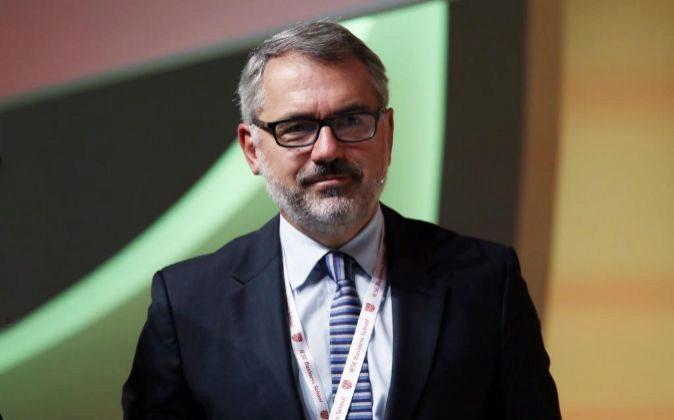 Marc Puig, consejero delegado de grupo Puig.