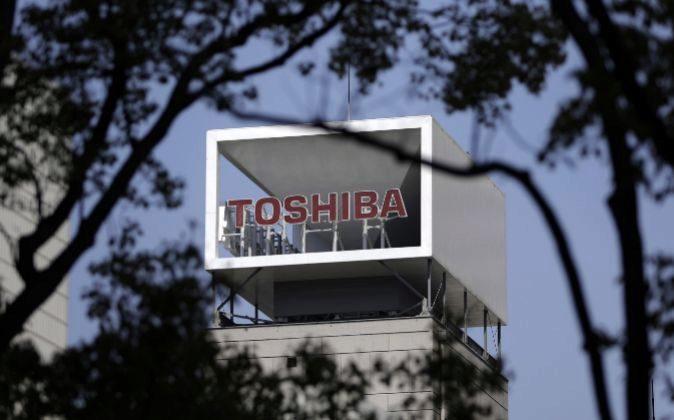 Sede de Toshiba.