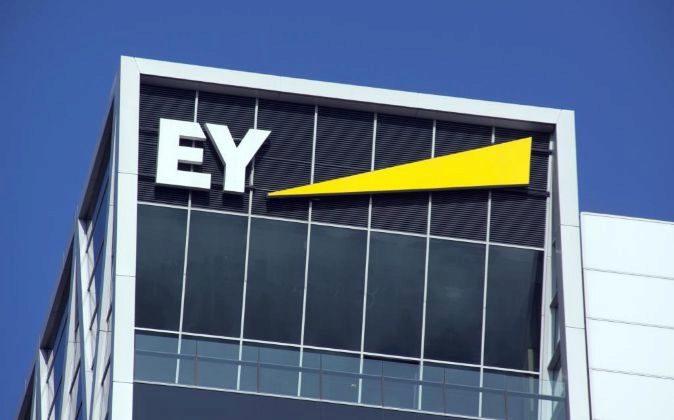 Oficinas de EY.