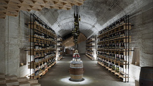 International Wine and Spirits Museum