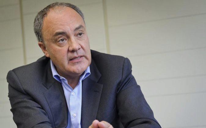 Tobías Martínez. CEO de Cellnex.