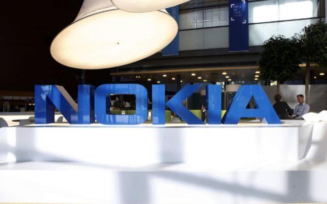 Sede de Nokia.
