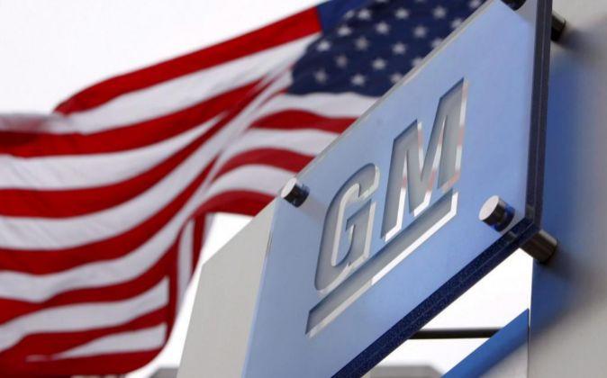 Fotografía de archivo de 19 de noviembre de 2008 que muestra el logo...