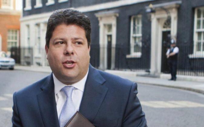 Líder del Partido Socialista Laborista de Gibraltar y ministro...