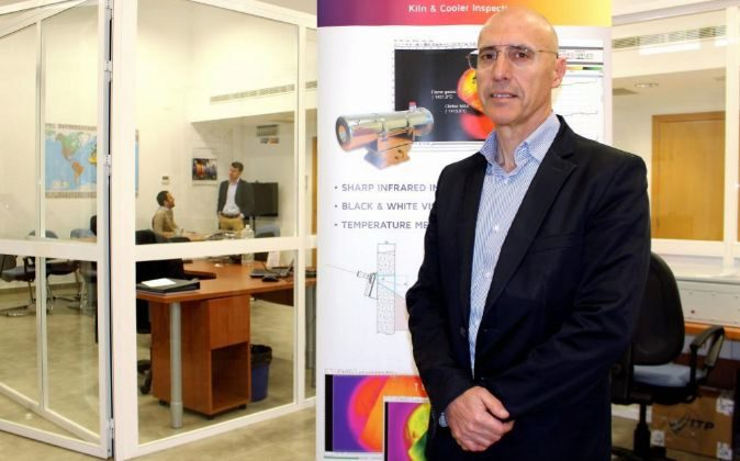Antonio Soler, CEO y fundador de Mesurex