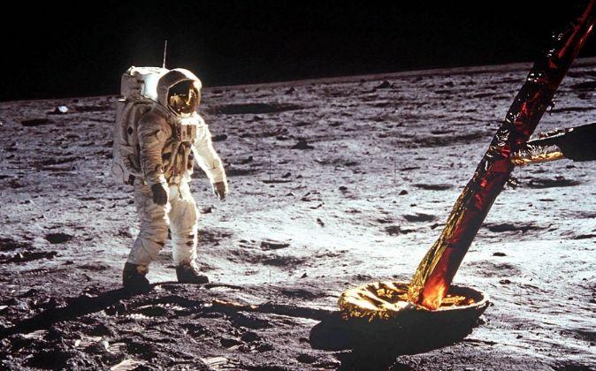 La NASA homologó el modelo Speedmaster en 1965 para participar en...