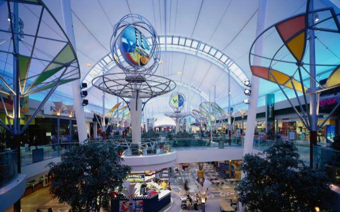 Centro comercial de Xanadú en Arroyomolinos (Madrid), adquirido por...