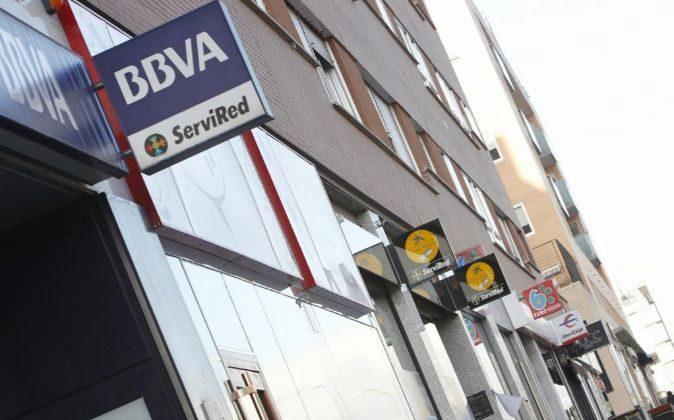 Sucursales Bancarias.