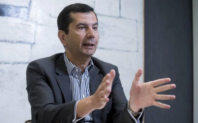 Luis Urbano, CEO para Europa y África de Heidrick &Struggles, en...