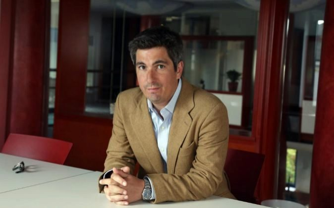 Carlos Conti, socio del grupo Inveready.