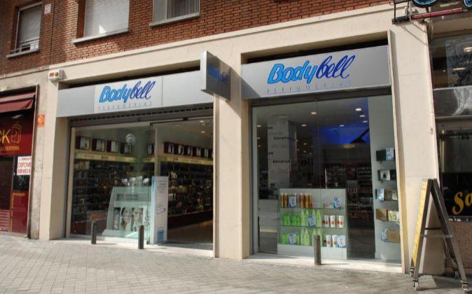 Tienda de Bodybell