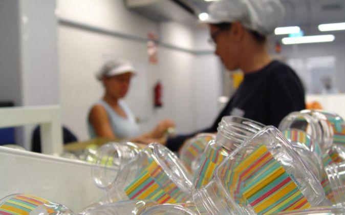 Productos infantiles de la empresa Suavinex.