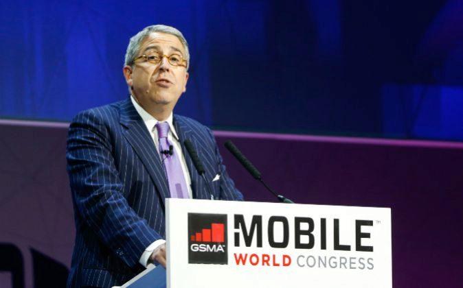 Arnaud de Puyfontaine, CEO de Vivendi