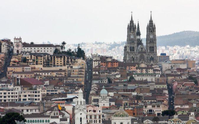 Acciona se queda con todo el proyecto del metro de Quito tras la salida de Odebrecht
