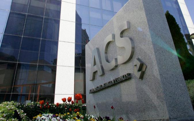 Los March salen del capital de ACS al vender el 2,55% que les quedaba por 270 millones