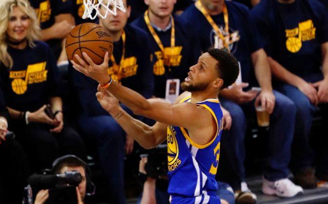 Los Warriors, dominadores actuales de la NBA, deberían saber que...