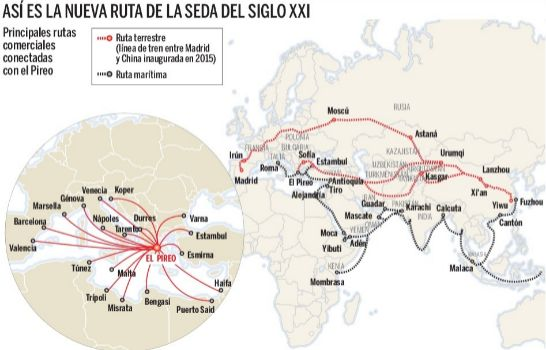 Fondo barcelona chinos