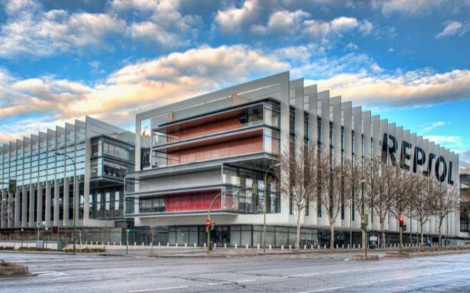 Vista general de la nueva sede de la compañía, Campus Empresarial...