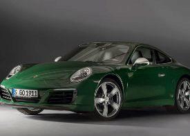 hot sale online 996eb 0598c Porsche 911, el coche más deseado, alcanza el millón de unidades