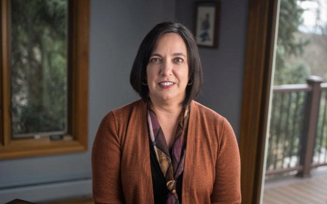 Janice Marturano, una de las mayores expertas del Mindfulness aplicado...