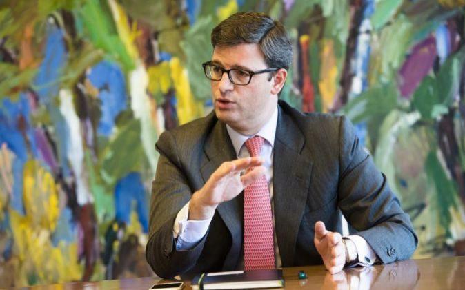 Miguel Hernández, consejero delegado de Alantra Corporate Finance.
