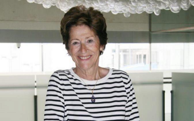 M. Carmen Gallastegui considera que no hay que poner solo el foco en...