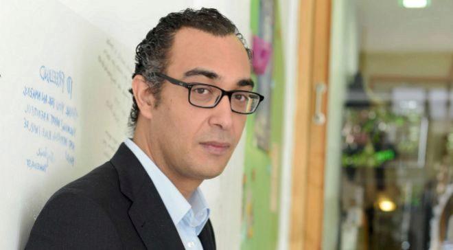 Héctor Castillo, consejero delegado y fundador de Noysi, que ofrece...