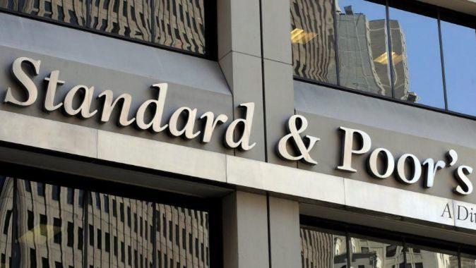 Oficinas de Standard & Poor's.