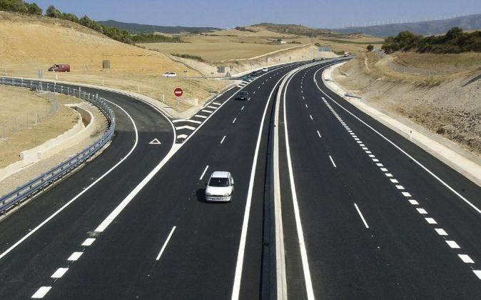 La Autovía del Camino.