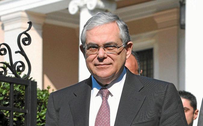 Lukas Papadimos.