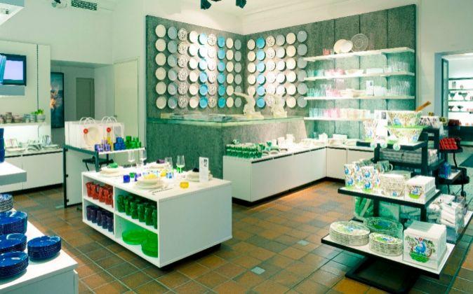 Hay varias direcciones de tiendas imprescindibles en Helsinki, la...