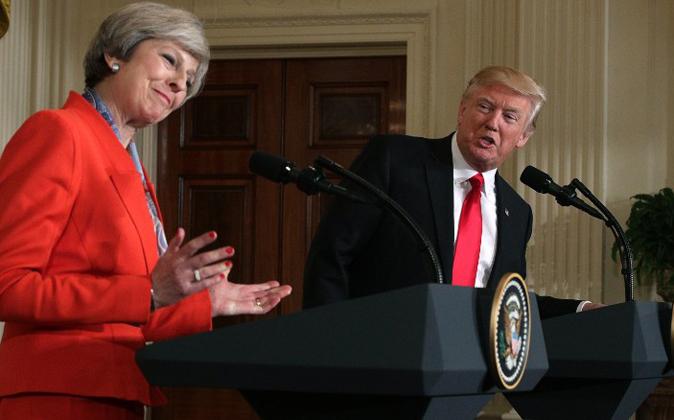 Estados Unidos y Reino Unido han sido siempre el bastión del...