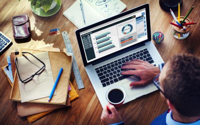 Las compañías demandan perfiles profesionales que todavía no...