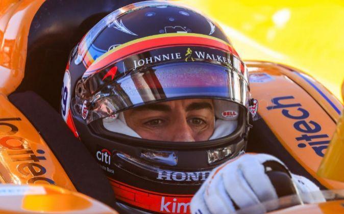 Fernando Alonso ha decidido dejar de lado (aunque no definitivamente)...