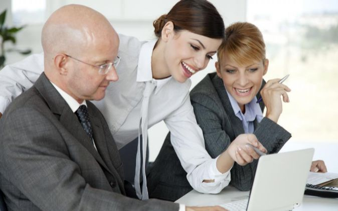 Las nuevas  oportunidades  y participar  en proyectos  innovadores...
