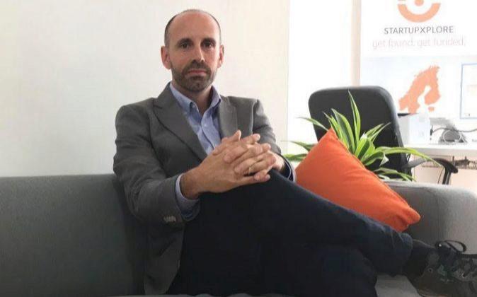 Javier Megias es emprendedor, inversor,  bloguero y socio fundador de...