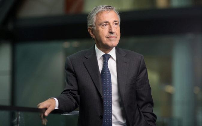 Giovanni Castellucci, CEO de Atlantia.