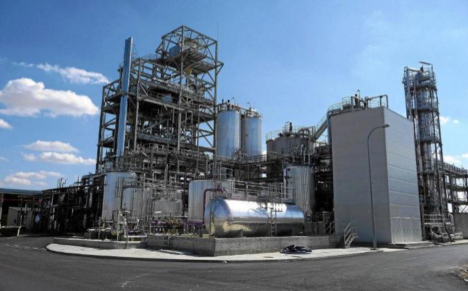 Plan de bioetanol.